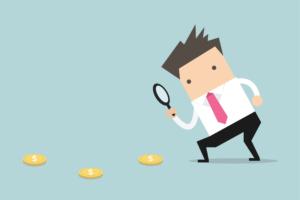 【統計情報】一般人の平均ブログ収入は?経験年数と収入の相関も紹介